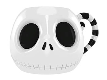 Nightmare Before Christmas - Jack Head Tasse