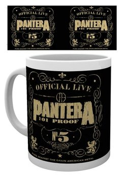 Pantera - 100 Proof (Bravado) Tasse