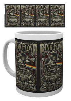 Pink Floyd – Rainbow Theatre Tasse