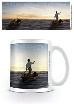 Pink Floyd - The Endless River Tasse