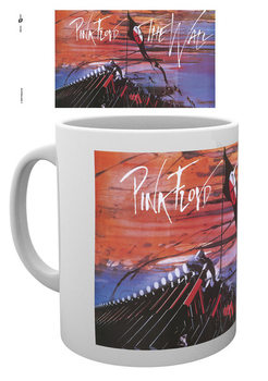 Pink Floyd: The Wall - The Wall Tasse