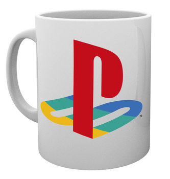 Tasse Playstation - Colour Logo