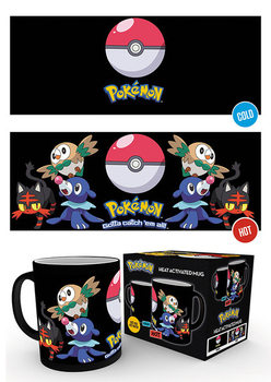 Pokemon - Evolve Tasse