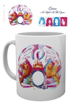 Queen - A Night At The Opera Tasse