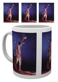 Queen - Crown Tasse