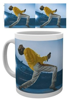 Queen - Wembley Tasse