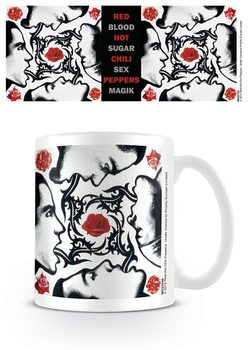 Red Hot Chili Peppers - Blood Sugar Sex Magik Tasse