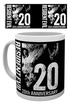 Resident Evil - Anniversary Tasse