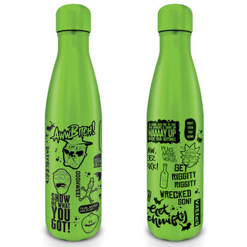 Rick & Morty - Quotes Tasse
