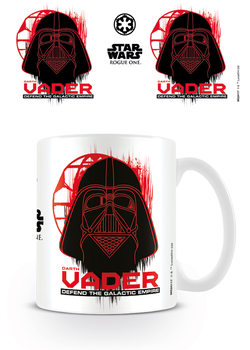 Rogue One: Star Wars Story - Darth Vader Tasse