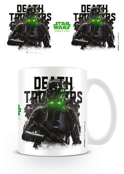 Rogue One: Star Wars Story - Death Trooper Tasse