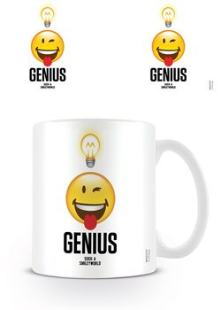 Smiley - Genius Tasse