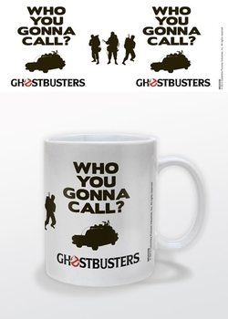 SOS Fantômes - Who You Gonna Call Tasse