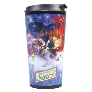 Star Wars, Épisode V - L'Empire contre-attaque Tasse
