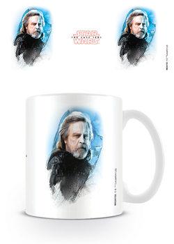 Star Wars, épisode VIII : Les Derniers Jedi - Luke Skywalker Brushstroke Tasse