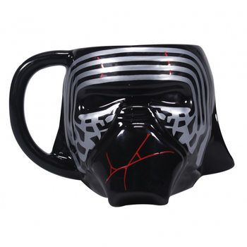 Star Wars: L'ascension de Skywalker - Kylo Ren Tasse