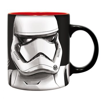 Star Wars: L'ascension de Skywalker - Troopers Tasse