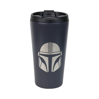 Star Wars: The Mandalorian Tasse