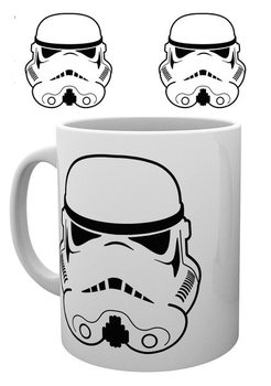 Stormtrooper - Minimal Tasse