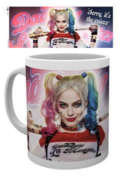 Suicide Squad - Good Night Tasse