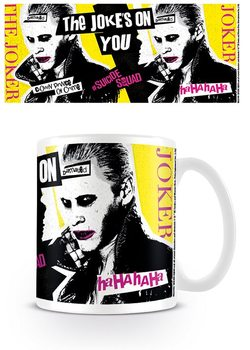Suicide Squad - The Joke's On You Tasse