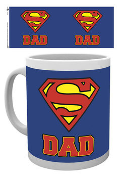 Superman - Superdad Tasse