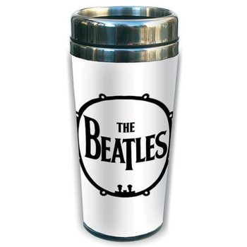 The Beatles – Drum Tasse