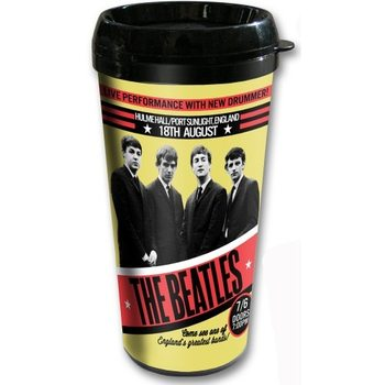 The Beatles – Port Sunlight Tasse