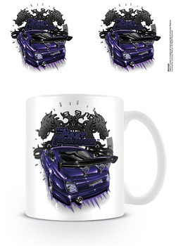 The Fast and Furious 2 - Double Dragon Tasse