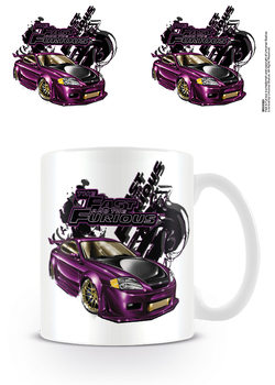 The Fast and Furious  - Street Racer Tasse