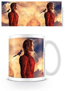 The Hunger Games: Mockingjay Part 2 - The Mockingjay Tasse