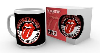 The Rolling Stones - Established Tasse