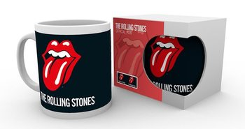 The Rolling Stones - Tatto Tasse