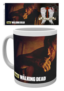 The Walking Dead - Daryl Wings Tasse