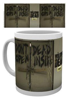 The Walking Dead - Dead inside Tasse