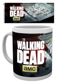 The Walking Dead - Need Rick Tasse