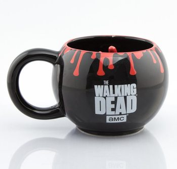 The Walking Dead - Walker Hand Tasse