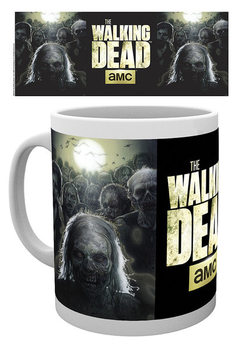 The Walking Dead - Zombies Tasse