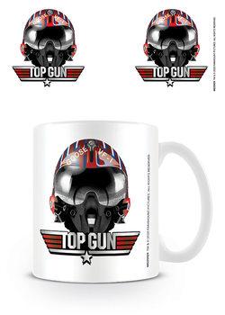 Top Gun - Goose Helmet Tasse