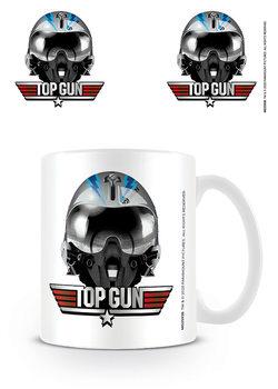 Top Gun - Iceman Helmet Tasse