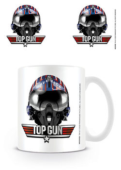 Top Gun - Maverick Helmet Tasse