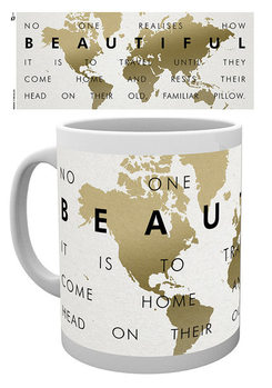 Travel - Travel Tasse