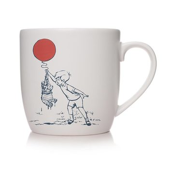 Winnie l'ourson - Nothing Day Tasse