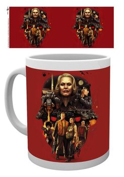 Wolfenstein - Face of Death Tasse