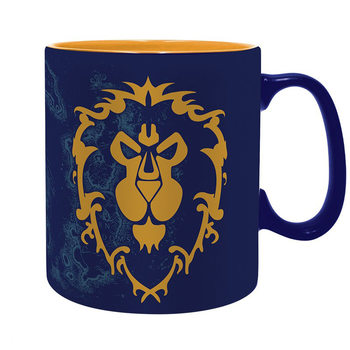 World Of Warcraft - Alliance Tasse