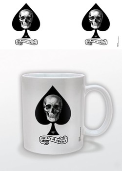 Taza  Ace of Spades