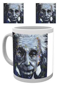 Taza  Albert Einstein - It's All Relative, Fishwick