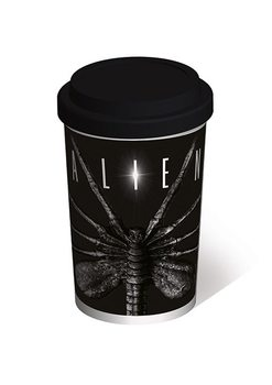 Taza Alien - Facehugger