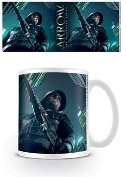 Taza Arrow - Legacy