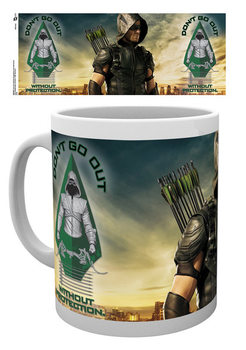 Taza Arrow - Stand
